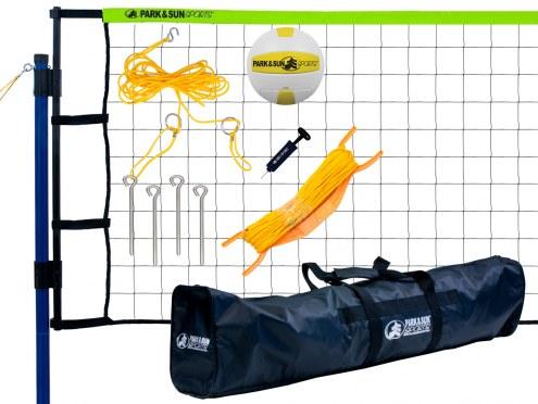 Park & Sun Spiker Flex Recreational Level Volleyball Net System
