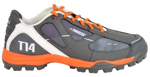 Princess T500 Women's Field Hockey Turf Shoes