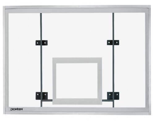 Porter Pro-Strut Conversion Glass Backboard
