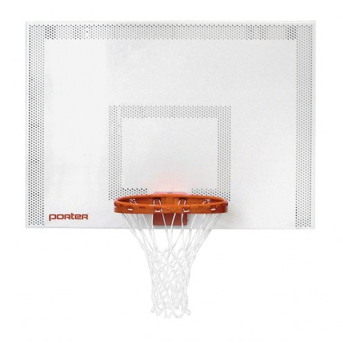 Porter Steel Rectangular Basketball Backboard