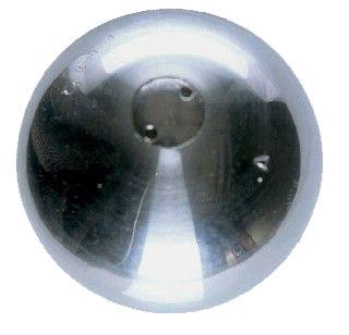 Blazer Stainless Steel Shot Put