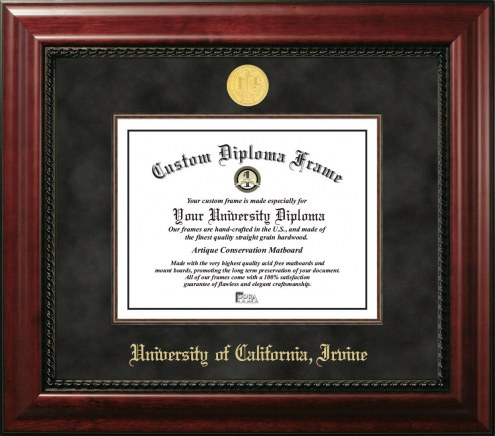California Irvine Anteaters Executive Diploma Frame