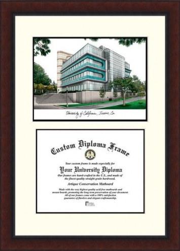 California Irvine Anteaters Legacy Scholar Diploma Frame