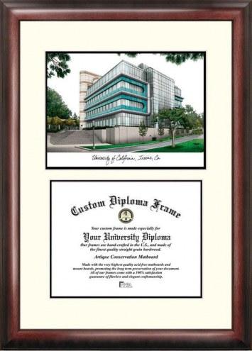 California Irvine Anteaters Scholar Diploma Frame