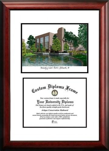 North Florida Ospreys Scholar Diploma Frame