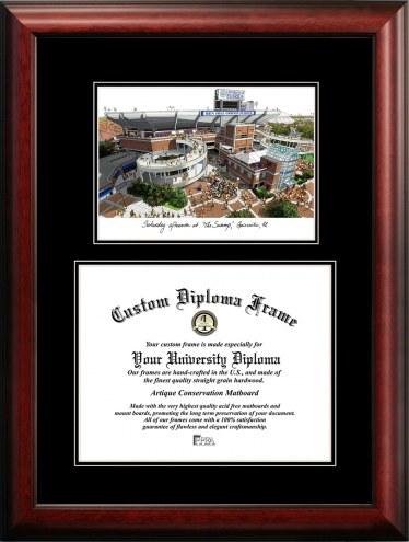 Florida Gators Diplomate Diploma Frame