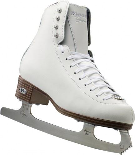 Riedell 133 Diamond Ladies Figure Skates