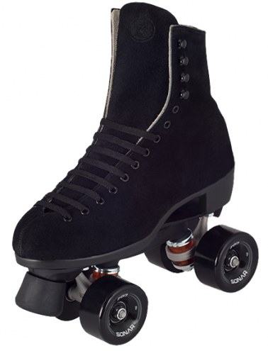 Riedell Zone Outdoor Roller Skates