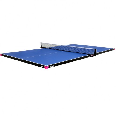 Butterfly Ping Pong Table Top for Pool Table