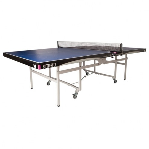 Butterfly Space Saver 22 Ping Pong Table
