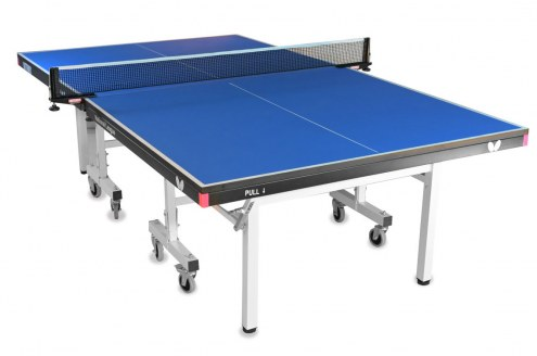 Butterfly National League 25 Ping Pong Table