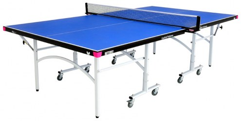 Butterfly Easifold 19 Rollaway Ping Pong Table