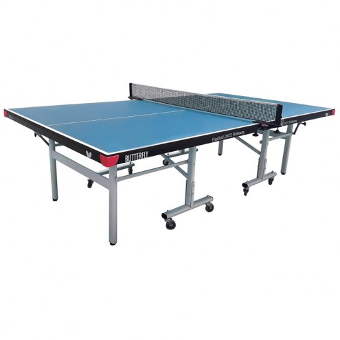 Butterfly Easifold DX 22 Institutional Ping Pong Table