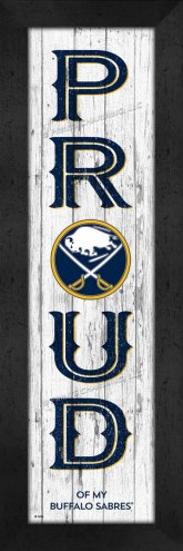 Buffalo Sabres Proud Wall Decor