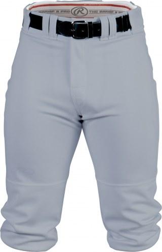 Rawlings Men's Knee-High Baseball Pant