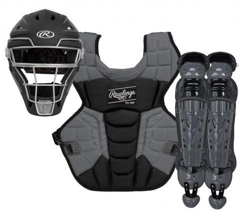 Rawlings Velo 2.0 Adult Catcher's Set - Ages 15+