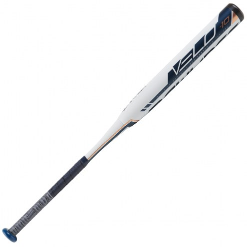 "Rawlings 2019 Velo Composite 2 1/4"" Fastpitch Softball Bat (-10)"