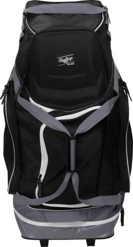Rawlings Wheeled Baseball Catcher's Equipment Bag