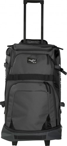 Rawlings Wheeled Catcher's Equipment Backpack