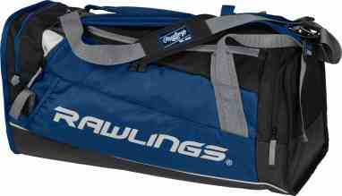 Rawlings Hybrid Backpack Duffel Baseball Equipment Bag