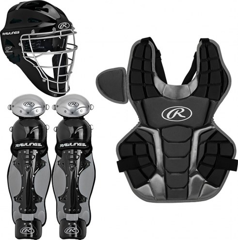 Rawlings Renegade 2.0 Adult Catcher's Set - Ages 15+