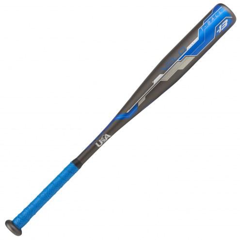 "Rawlings TB8V13 Velo Alloy 2 1/4"" Barrel USA Baseball T-Ball Bat (-13)"