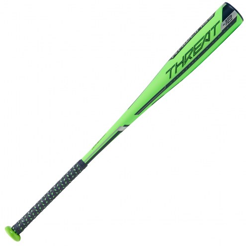 "Rawlings 2019 Threat Composite 2 5/8"" Big Barrel USA Youth Baseball Bat (-12)"