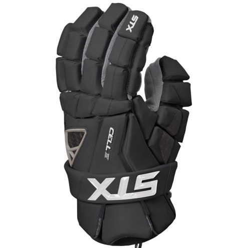 STX Cell IV Men's Lacrosse Gloves