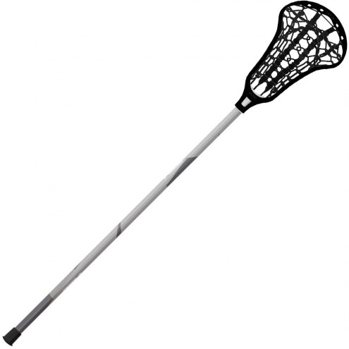 STX Crux 400 Women's Complete Lacrosse Stick with 7075 Handle