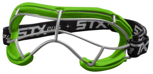 STX 4 Sight Plus Adult Lacrosse Goggles