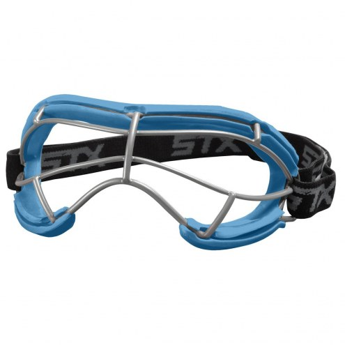 STX 4 Sight +S Adult Lacrosse Goggles