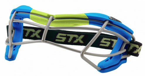 STX 4 Rookie Girls Lacrosse / Field Hockey Goggles