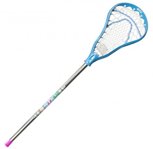 STX Lilly-Mesh Girls' Lacrosse Stick