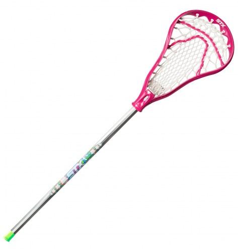 STX Lilly-Mesh Girls' Lacrosse Stick