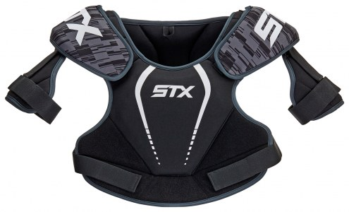 STX Stallion 75 Men's Lacrosse Shoulder Pads