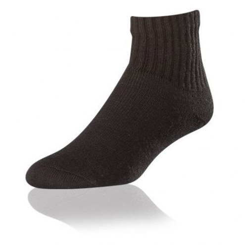 Twin City Chase Cotton Quarter Socks