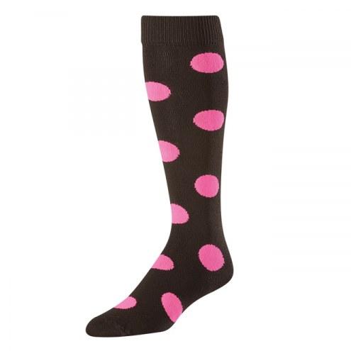 Twin City Krazisox Polkadot Socks