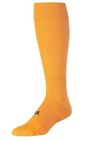 Twin City Championship Solid Color Men's Baseball Socks - Size Large