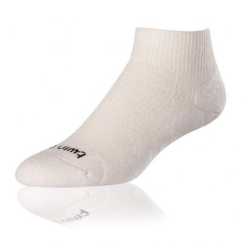 Twin City Reacs Acrylic Quarter Socks