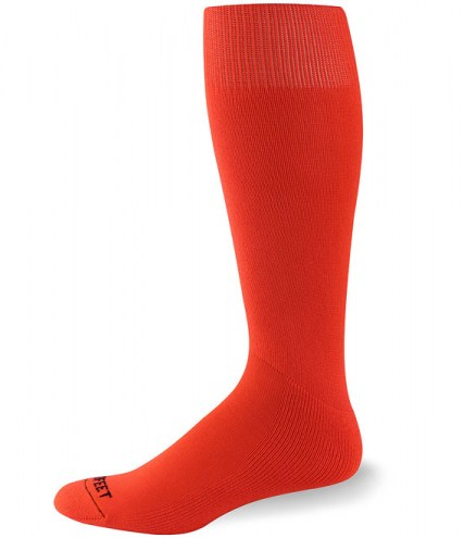 Pro Feet Performance Multi-Sport Polypropylene Adult Socks - Size 10-13