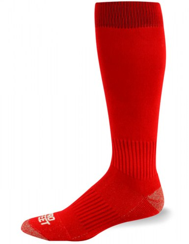 Pro Feet Stinky Performance Multi-Sport X-Static Over-The-Calf Adult Socks - Size 10-13