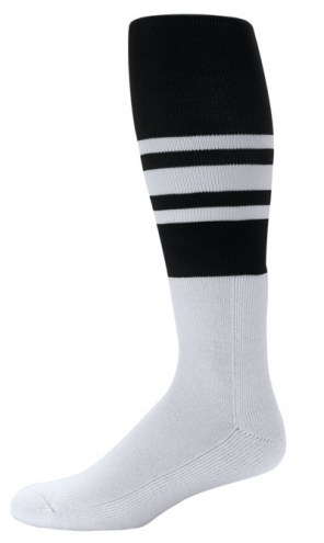 Pro Feet NCAA Fitted Official / Referee Socks