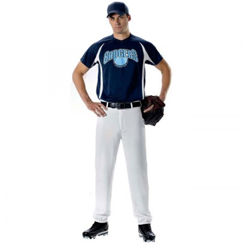 Alleson 506S Adult Baseball Jersey