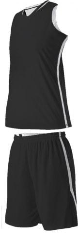 Alleson 531RW Women's Reversible Custom Basketball Uniform