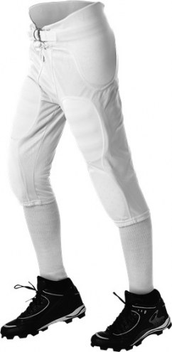 Alleson Solo Series Integrated Adult Football Pants
