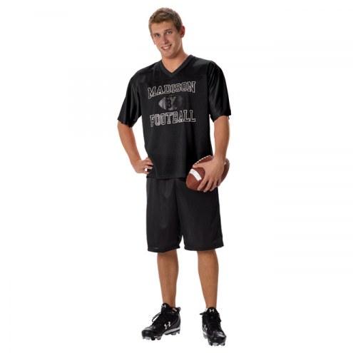 Alleson 703FJ Custom Youth Football Fanwear Jersey