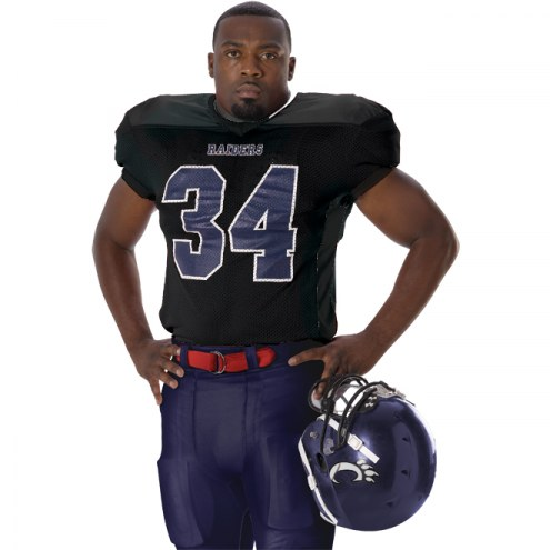 Alleson 750EY Custom Youth Football Jersey