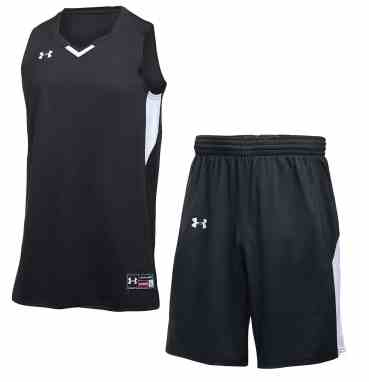 Under Armour Men s Fury Custom Basketball Uniform. Be the first to Review.   49.00 856ac3a6a