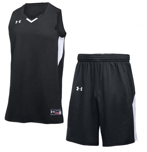 Under Armour Men's Fury Custom Basketball Uniform