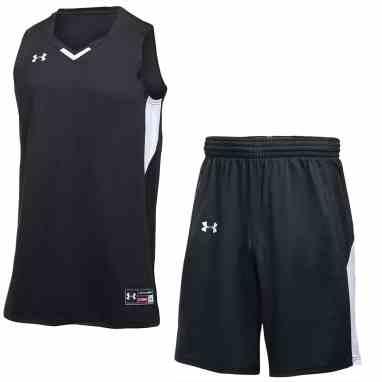 brand new 2fba1 0aed6 Under Armour Women's Fury Custom Basketball Uniform